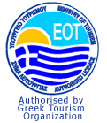 Car Rental Approved by the Ministry of Tourism & the Greek National Tourism Organization